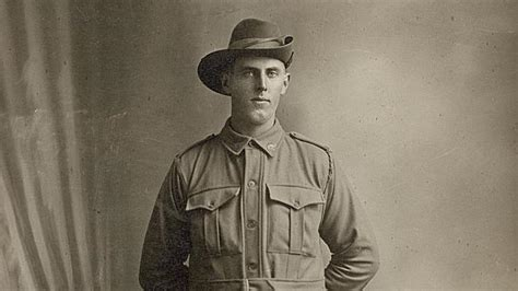 Faces Of The Fallen A Faces Of The Fallen Charles Edgar Tidmarsh The