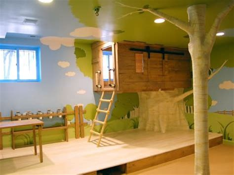 custom made tree house room by kidtropolis for your