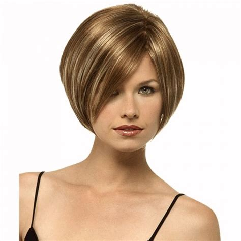 hi bob hair styles 39 best hilights and lowlights images on pinterest