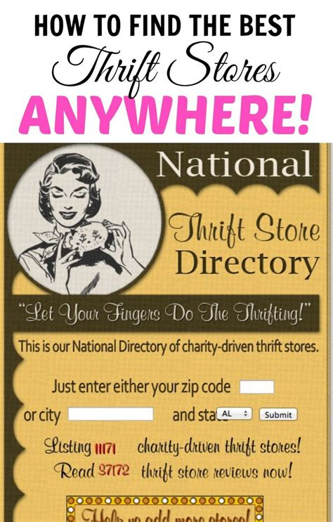 How To Find Like You Decor Hacks 10 Thrift Store Shopping Secrets You Should Like How To Find The