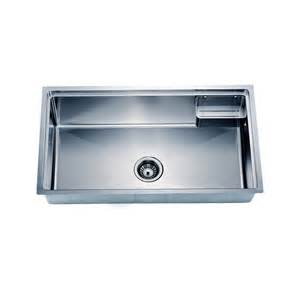 Small Basin Kitchen Sink Sru311710 Small Radius Undermount Single Basin