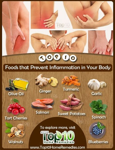 how to reduce 5ar enzime in your body top 10 superfoods that prevent inflammation in your body
