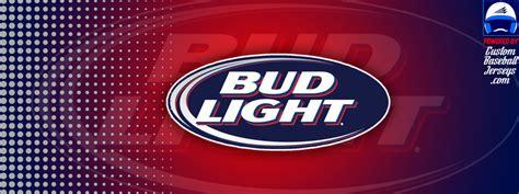bud light baseball jersey bud light bresett custom throwback baseball jerseys