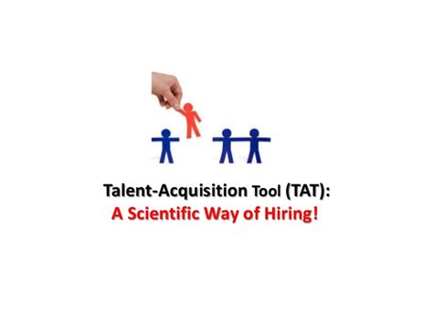 Talent Acquisition Project For Mba by Talent Acquisition Through Www Mycompetencybuilder Way