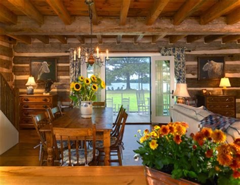 beyond the aisle home envy log cabin interiors beyond the aisle home envy log cabin interiors