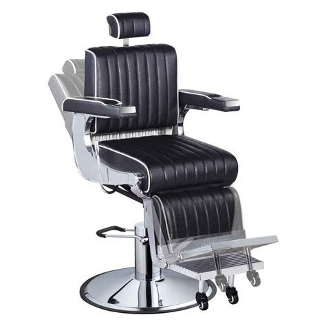 In Barber Chair by Barber Chair Belgrano