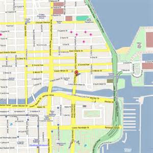 Map Of Downtown Chicago Hotels by Embassy Suites By Hilton Chicago Downtown Magnificent Mile