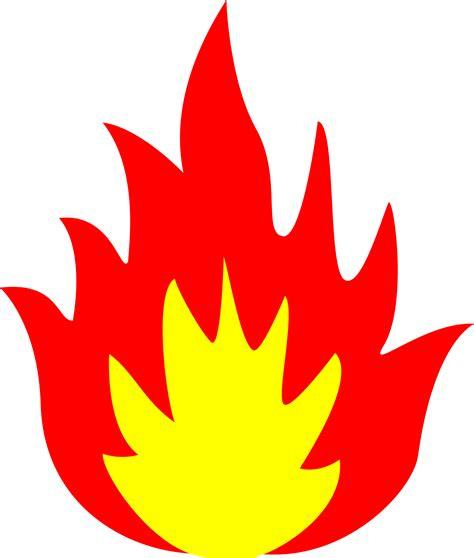 flames clipart clipart