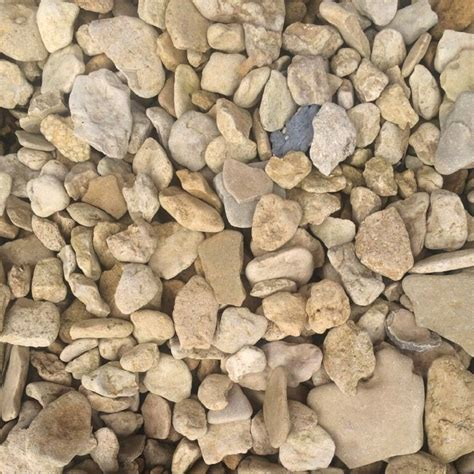 Washed Gravel Large 40mm Washed Gravel Supplies Gloucester