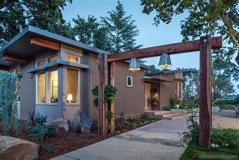 modular guest house california affordable contemporary architect designed prefab home