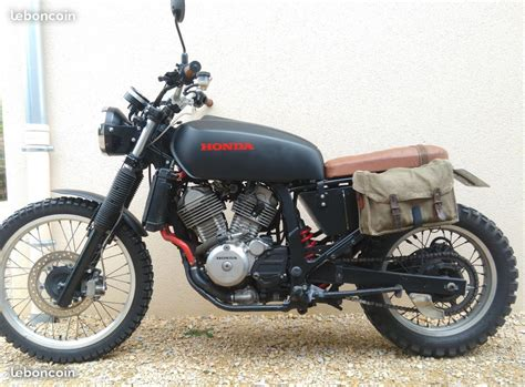 Motorrad Tuning Honda Transalp by Scrambler Cafe Racer Honda 600 Transalp Motos Is 232 Re