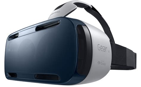 Samsung Vr Oculus will samsung s gear vr trigger the reality revolution before oculus rift extremetech