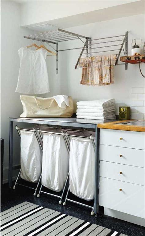ikea laundry room hack multifunctional corner 10 ikea laundry room ideas for