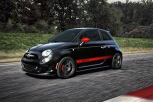 Turbo Fiat 500 Abarth New 2012 Fiat 500 Abarth Hits U S Shores With 160hp 1 4l
