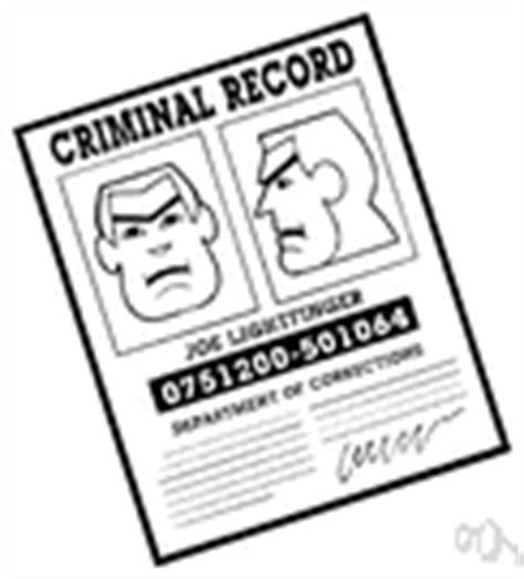 Definition Criminal Record Criminal Record Definition Of Criminal Record By The Free Dictionary