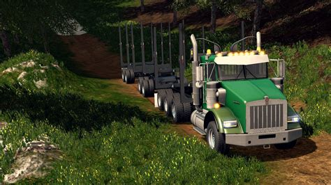 Truck Ls by T800 Truck Pack For Ls 2017 Farming Simulator 2017 Fs Ls Mod