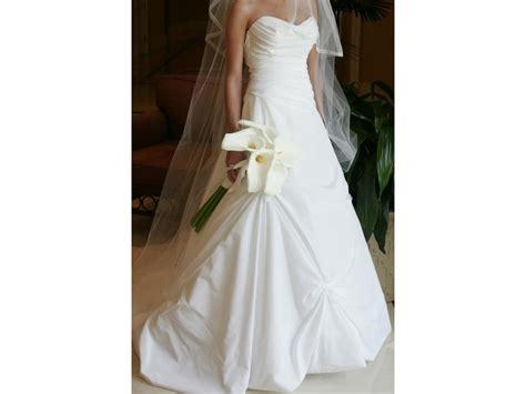 2007 Vera Wang by Vera Wang 900 Size 4 Used Wedding Dresses