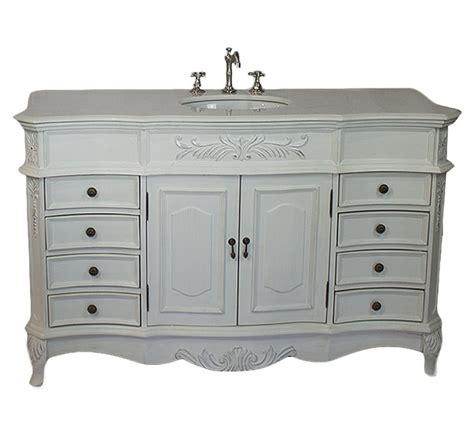 56 inch sink bathroom vanity chans furniture cf 2815w aw 56 morton 56 inch antique white bathroom sink vanity cf 2815w aw 56