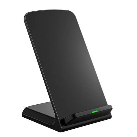 phone charging stand today s deal turbot 3 coil qi charging stand for 20