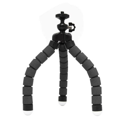 Mini Spider Mini Tripod jual godric spider mini tripod for smartphone