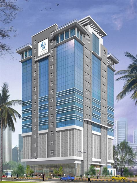 business galleria  architects  india