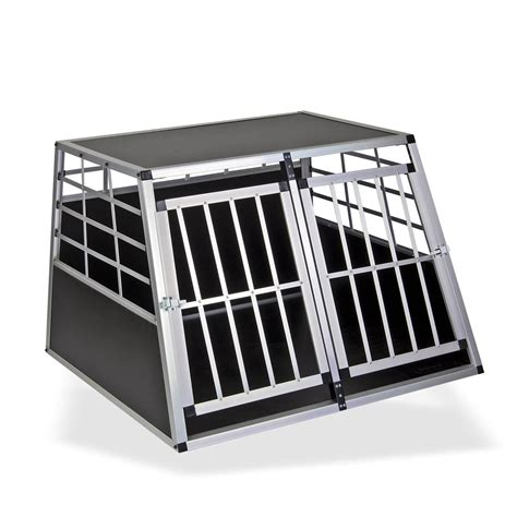 Hundetransportbox Auto by Hundebox Hundetransportbox Balu F 252 R Auto Kfz
