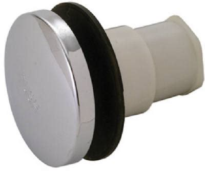 Faucet Cap Replacement by Master Plumber Tiptoe Univ Stopper 172 547