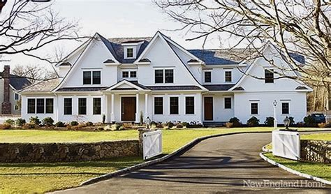 new england home designs new england house designs house design ideas