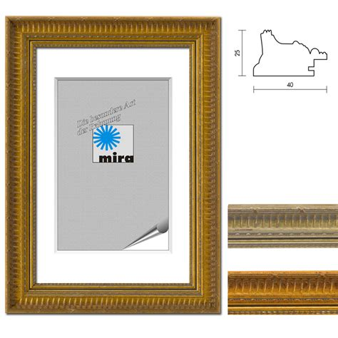 Poster Frame Steve Quote 40x 60 Cm mira swept frame decorative and ornate picture frame le havre mcframes co uk