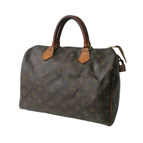 Louis Vuitton Louis Vuitton Superflat Monogram by Louis Vuitton Speedy 30 Monogram Lv Modsie