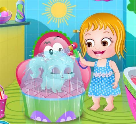 baby hazel in bathroom baby hazel play games watch gameplays at gameplaystv com