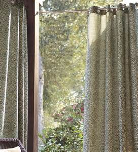Patio Curtains Outdoor Outdoor Curtain Panels Curtain Design