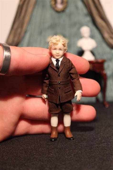 dollhouse i see 127 best doll artist s miniatures images on