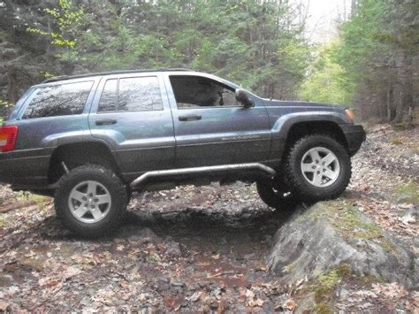 2001 Jeep Grand Lift Kit 2001 Jeep Lift Kit Images