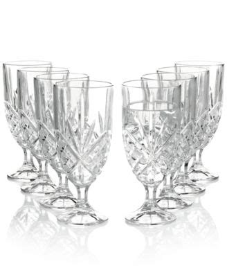 godinger barware godinger barware dublin double old fashioned and highball