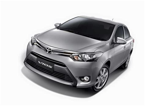 Toyota Vios Thailand Price 2016 Toyota Vios Launched With New Engine Transmission