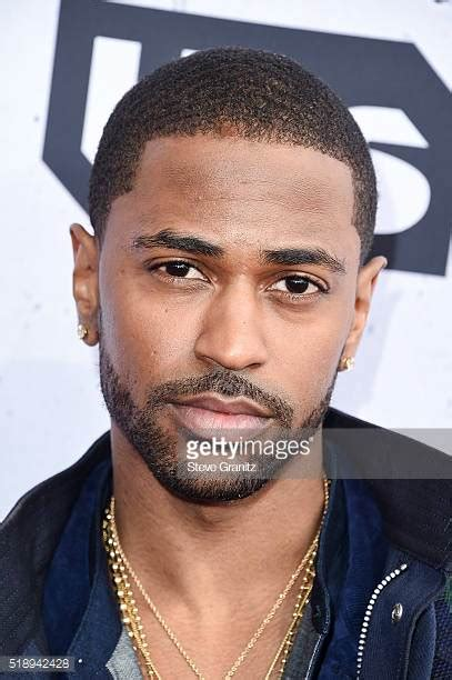 what is big sean s hairstyle big sean stock photos and pictures getty images