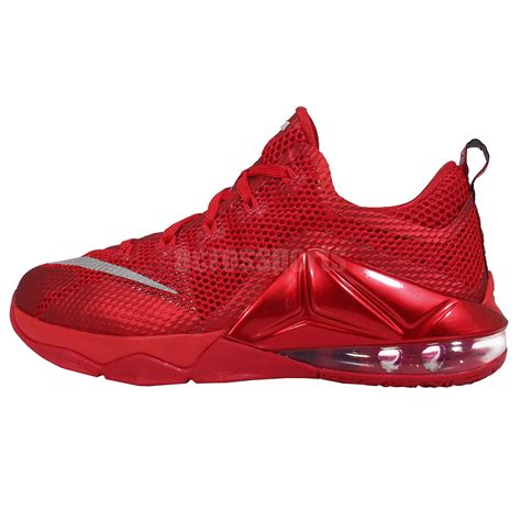youth basketball shoes nike lebron xii low gs 12 lebron youth boys