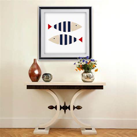 fish home decor classic home decor fish wall best free home design