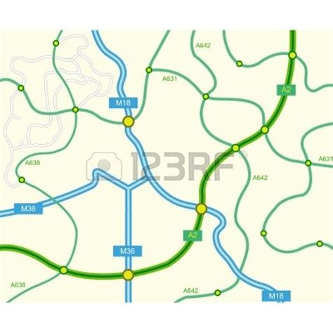 clipart of map road map clipart clipart panda free clipart images