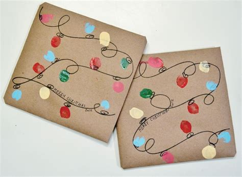 diy printable wrapping paper 25 simple creative diy gift wrap ideas day 13 of 31