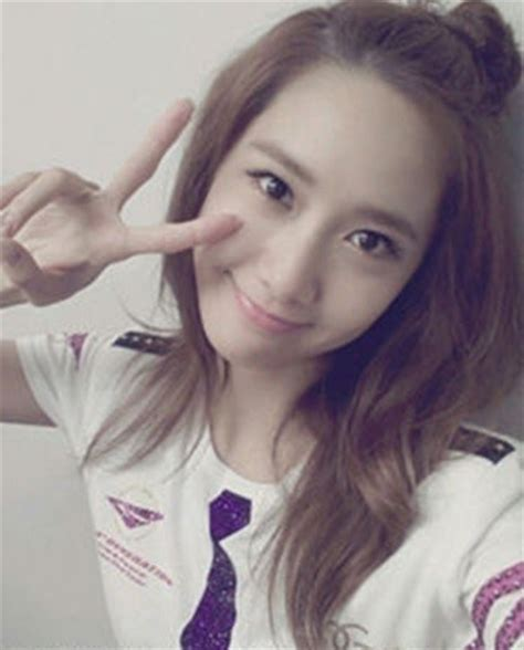 Yoona Hairstyle by Hairstyle Yoona Snsd Rachael Edwards