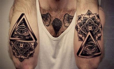 eye tattoo designs tumblr tatuajes illuminati el ojo que todo lo ve