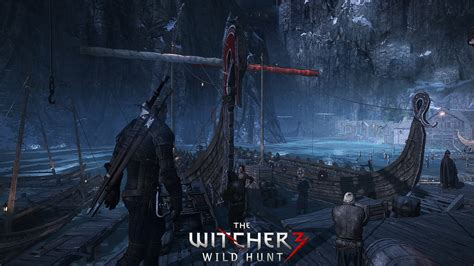 The Witcher 3   Wild Hunt wallpapers (9)   HD Wallpapers