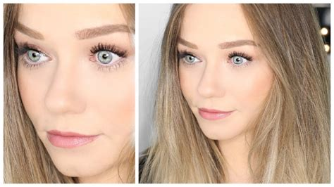 makeup for light skin everyday makeup tutorial for pale skin chatty grwm