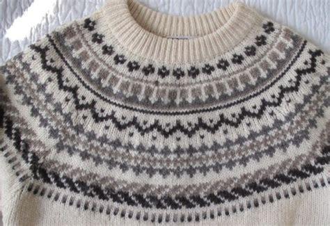 free fair isle knitting patterns fair isle sweater patterns catalog of patterns