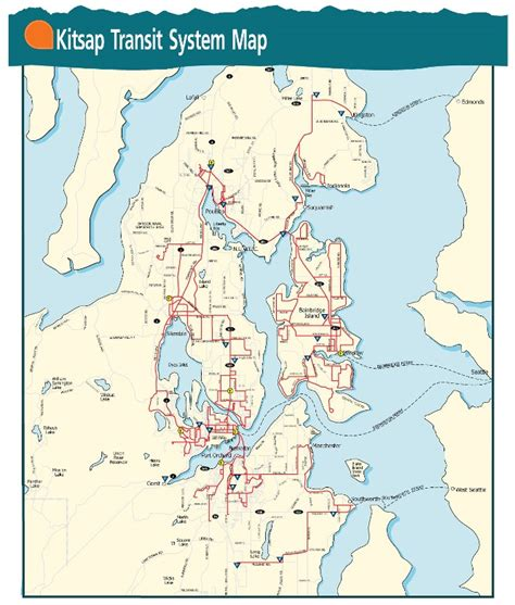 Kitsap County Records 85 Cities In Kitsap County Washington Kitsap County Washington Detailed Profile