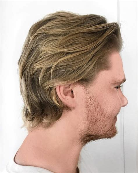 professional short relaxed hairstyles 44 awesome long hairstyles for men in 2018