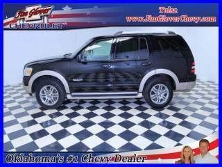 auto air conditioning service 2006 ford explorer sport trac interior lighting purchase used 2006 ford explorer 4dr 114 quot wb 4 6l eddie bauer 4wd air conditioning in tulsa