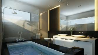 Cool Bathrooms top 19 futuristic bathroom designs mostbeautifulthings